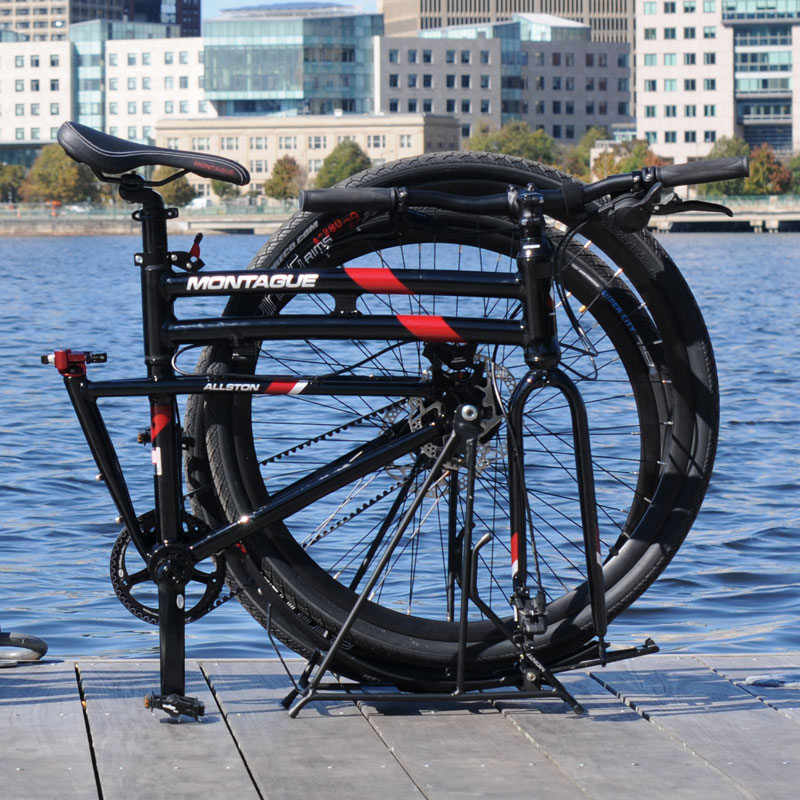 Redesigned DirectConnect Bikes for 2015