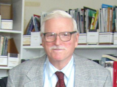 Harry Montague