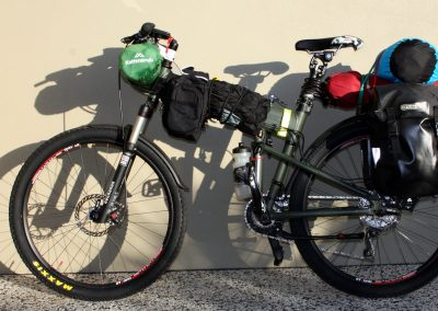 Roger Cave for Munda Biddi Trail2