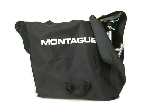 Montague Folding Bike Carrying Case