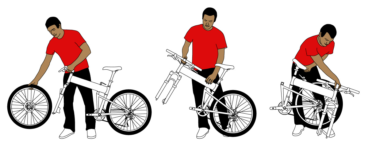 Folding Bike Demo Preview Image