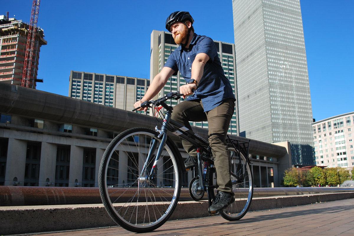 Urban-riding-downtown