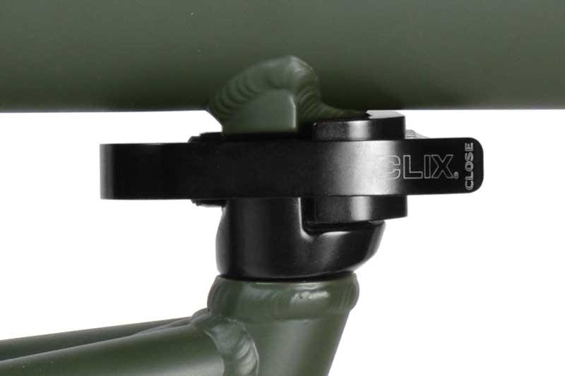 Paratrooper Folding Bike DirectConnect Closeup