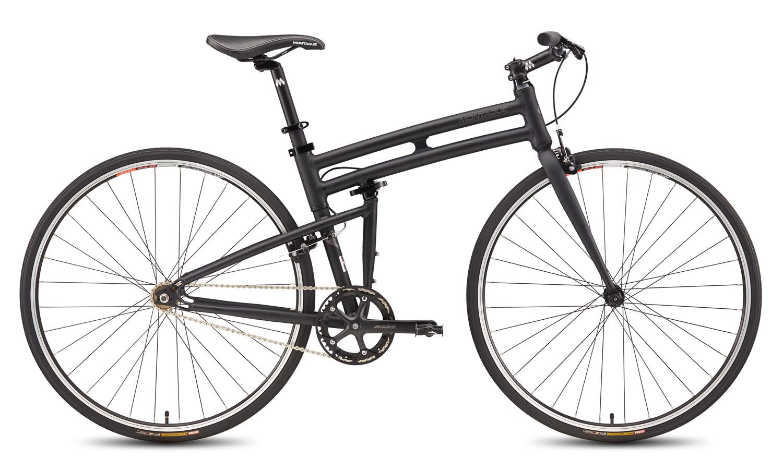 Boston Folding Bike