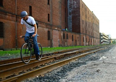 Boston-on-Tracks